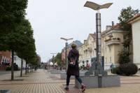 В Литве каждый день тысячи новых инфицированных