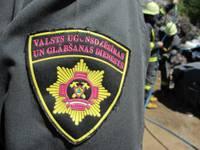 Коронавирусом инфицировались также сотрудники Лиепайской части ГПСС