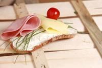 С хлебом – сытнее!