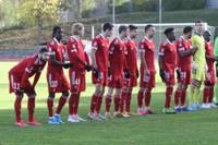 Футбольный клуб «Лиепая» весной и летом чаще будет играть дома