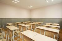 В Лиепае в основных школах очное обучение на будущей неделе еще не возобновится