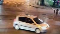 Государственная полиция просит отозваться очевидцев аварии