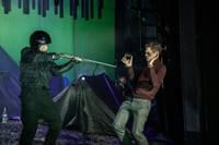 Спектакль Лиепайского театра «Шекспир» завоевал несколько призов