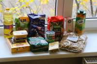 На этой неделе лиепайские школьники смогут получить продовольственные пайки