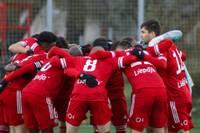 У футбольного клуба «Лиепая» в Турции запланировано семь матчей
