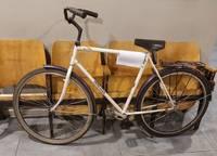 Государственная полиция просит отозваться владельцев велосипедов и детской коляски