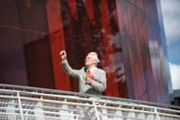 Отменен концерт в прямом эфире в честь 75-летия Екаба Озолиньша