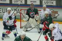 Covid-19 затронул и лиепайскую хоккейную команду