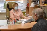 Одни пациенты хотят сдавать анализы на Covid-19, другие – ни за что!