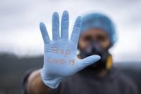 В Латвии выявлено уже 12 случаев нового штамма «Covid-19»