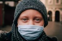 Правительство не изменит решения об обязательном использовании масок в начальной школе