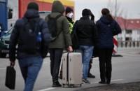 В борьбе с пандемией правительство может более жестко ограничить въезд в Латвию