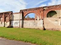Исчезнувшие церкви