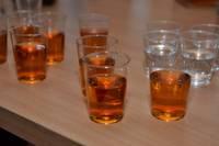 В алкогольном опьянении испражнялись в подъезде на улице Э. Тиссе