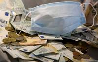 Для продолжения поддержки во время кризиса из-за «Covid-19» запланированы еще 197,43 млн евро