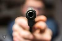 Конфликт на пл.Куршу решали с помощью газового оружия