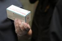 Латвия получила первые 1200 доз вакцины «Moderna» против «Covid-19»