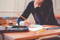 На этой неделе в некоторых школах у 12-классников возобновятся очные занятия