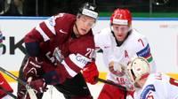 Латвия полностью проведет чемпионат мира по хоккею в этом году
