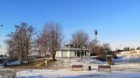 В Приморском парке строится кафе «Папус»