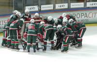 В хоккейном клубе «Лиепая» – два случая Covid-19, ближайшие матчи перенесены