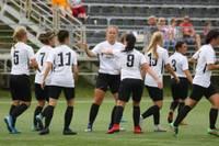 В Латвийской женской футбольной лиге в будущем сезоне примут участие 6 клубов