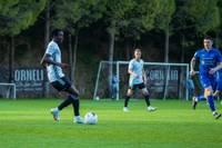 Футбольный клуб «Лиепая» в проверочном матче потерпел третье поражение подряд