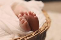 В апреле в Лиепае зарегистрировано больше умерших и новорожденных, нежели в прошлом году