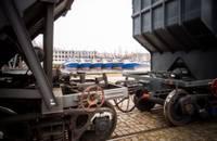 В Лиепайском порту продолжится совершенствование необходимой для рыбаков инфраструктуры