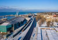 Лиепайское и Вентспилсское самоуправления призывают отложить рассмотрение реформы управления портами