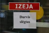 В торговых центрах констатированы нарушения пожарной безопасности