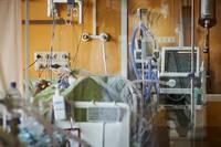 В Лиепае зарегистрировано пятеро новых инфицированных Covid-19; в Гробиньском крае – двое