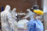 Во вторник в Латвии подтверждено 919 новых случаев «Covid-19», умерли 16 человек
