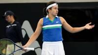 Севастова в четвертьфинале турнира «WTA 1000» в Майами уступила Свитолиной