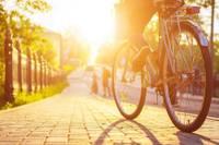 В Лиепае и Айзпуте украдены велосипеды