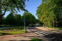 Участок улицы Пелду переименован в честь Микелиса Валтерса