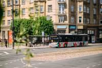 С мая будут изменения в расписании движения автобусов 8 и 12 маршрутов