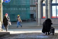 В Лиепае в этом году больше нуждающихся жителей, меньше малообеспеченных