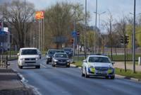 Во время марафона контроля скорости пойман 551 лихач. Водитель «BMW» несся с 190 км/ч