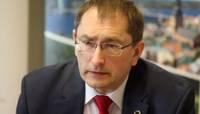 Будет ли велодорожка до Литвы? Отвечает министр сообщения Талис Линкайтс