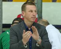 Андрей Жуков: «Не могу быть довольным сезоном»