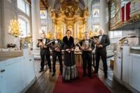 Лиепайский симфонический оркестр озвучил известную композицию «Hallelujah»