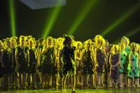 Решение о проведении Праздника песни и танца школьной молодежи отложено до конца мая
