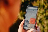 Мобильное приложение позволит удобнее сообщать о необходимых улучшениях в городской среде