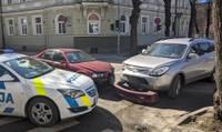 Не уступив дорогу, вызвал аварию на перекрестке улиц Улиха и Пелду