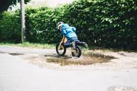 Как выбрать велосипед для ребёнка?