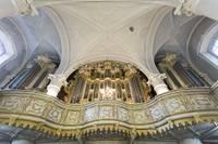 Собор Святой Троицы превратится в звучащий храм