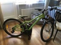 В очередной раз украдены велосипеды