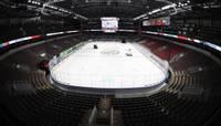 Сейм поручил правительству разработать порядок допуска вакцинированных и переболевших зрителей на чемпионат мира по хоккею
