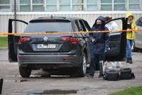 Одурманенный мужчина устроил взрывы в двух местах города